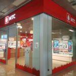 Отделка магазинов мобильной связи МТС #65 — Воронеж